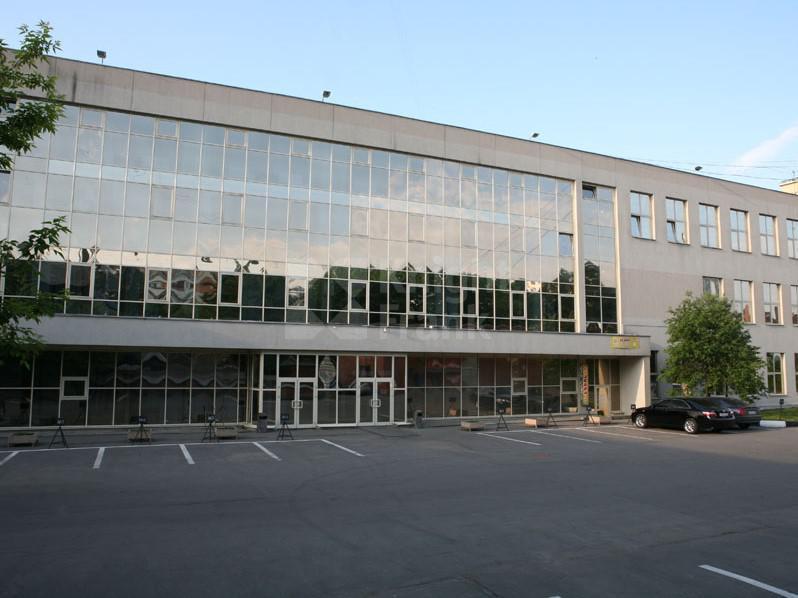 Бизнес-центр Лихоборский, id id7963, фото 4