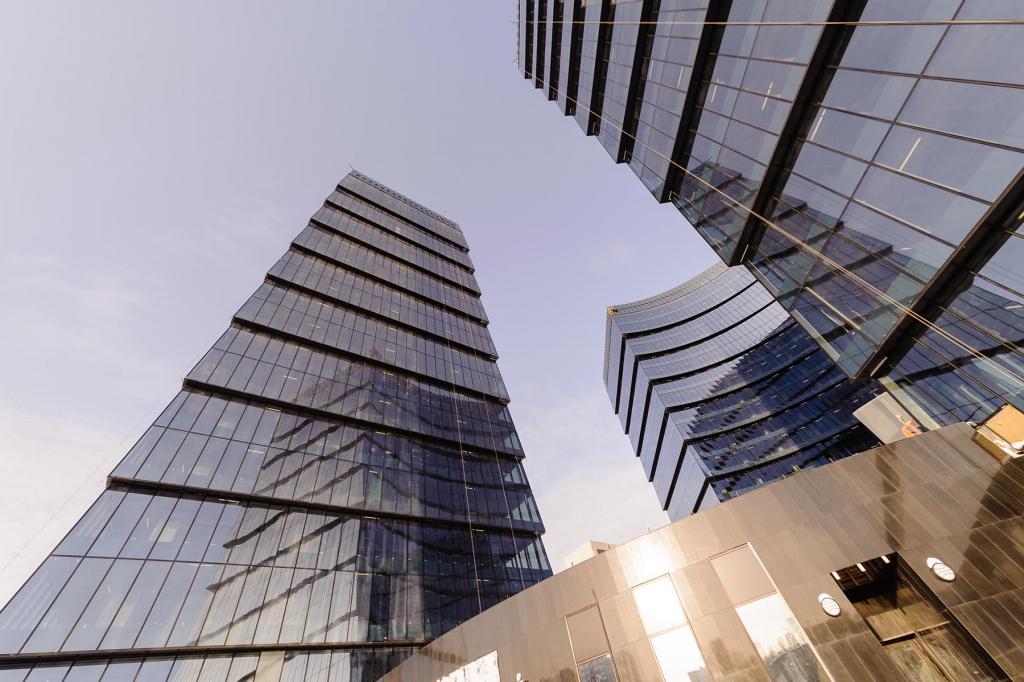 Бизнес-центр Лотос (Башня C), id id8040, фото 10