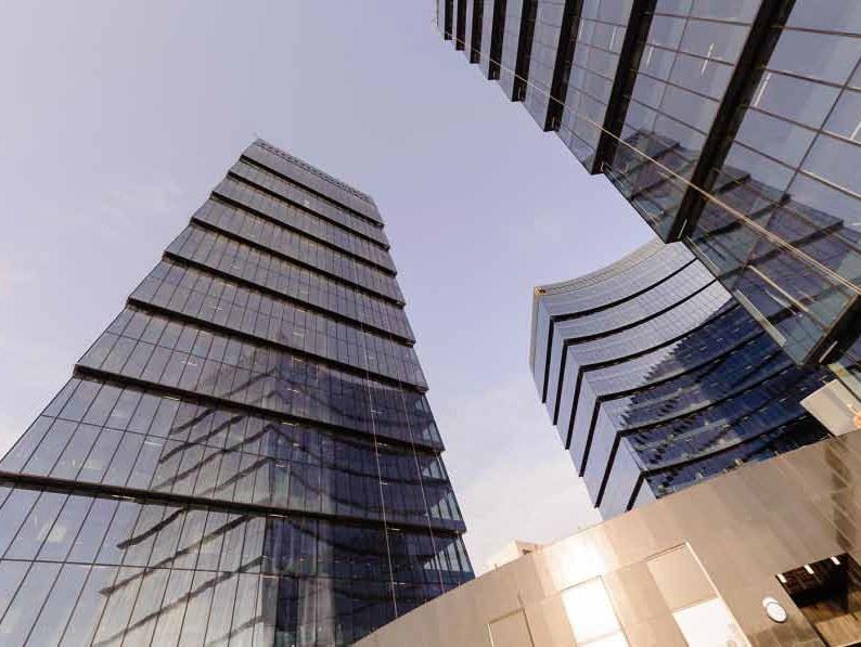 Бизнес-центр Лотос (Башня C), id id8040, фото 2
