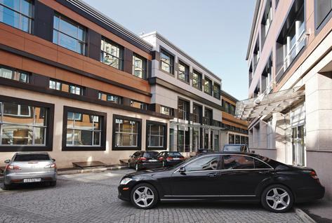 Бизнес-центр Риверсайд Стейшн, id id8099, фото 2