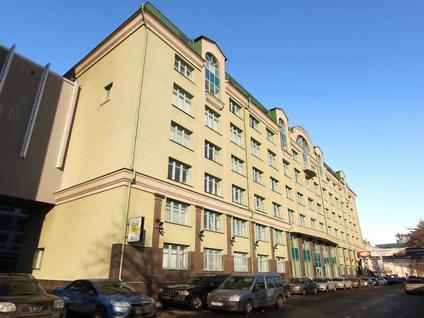 Бизнес-центр Святогор 1, id os8157, фото 1