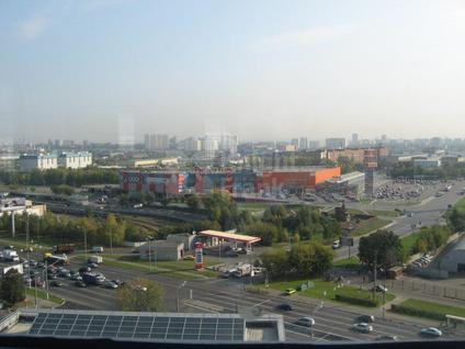 Многофункциональный комплекс Варшавка Скай, id os8199, фото 4