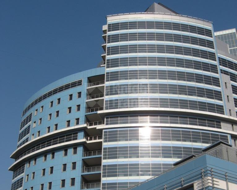 Многофункциональный комплекс Варшавка Скай, id os8199, фото 7