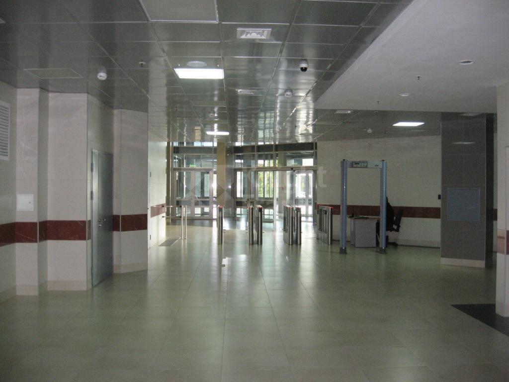 Многофункциональный комплекс Варшавка Скай, id os8199, фото 6