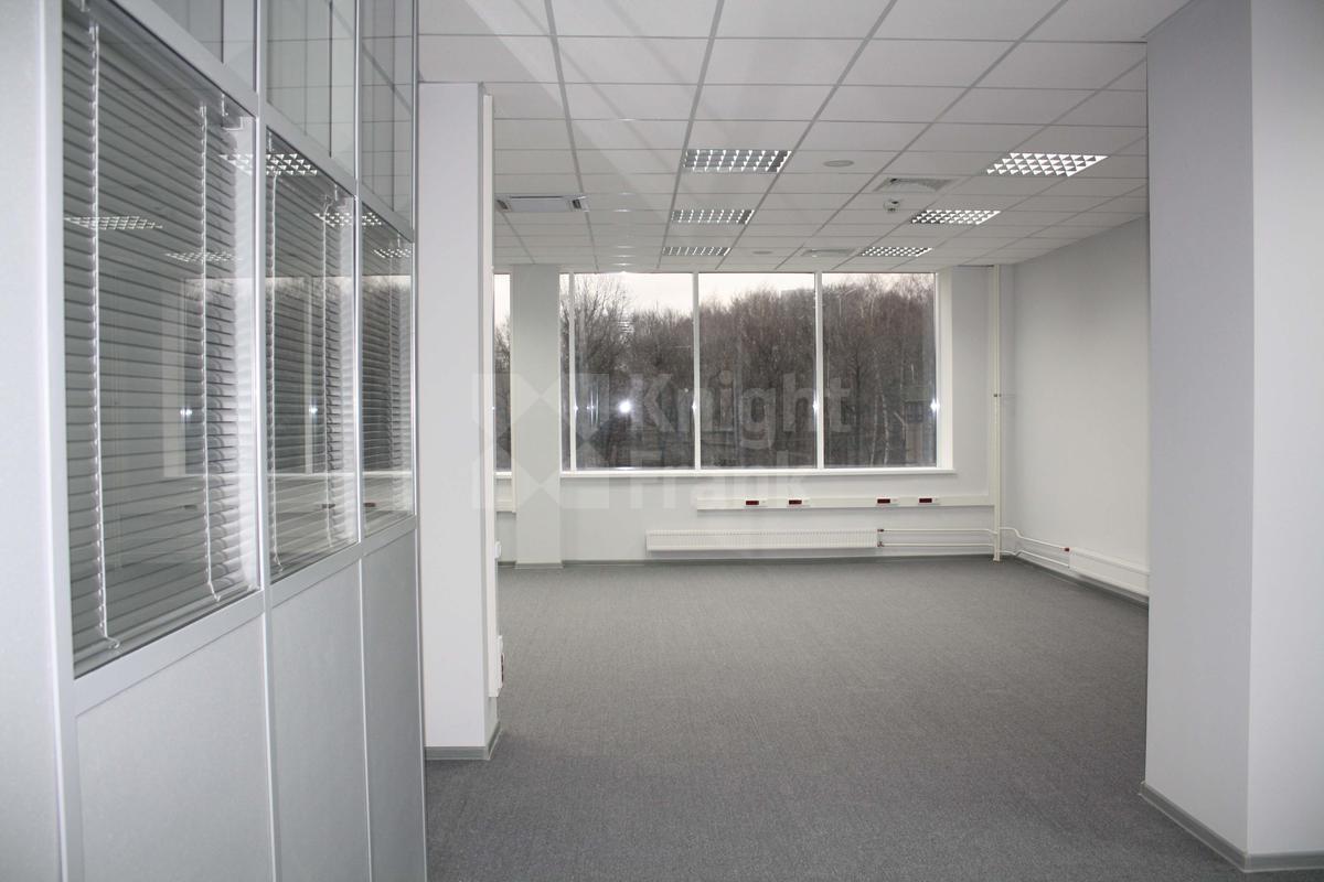 Бизнес-центр Кулон (Здание A), id id8294, фото 3