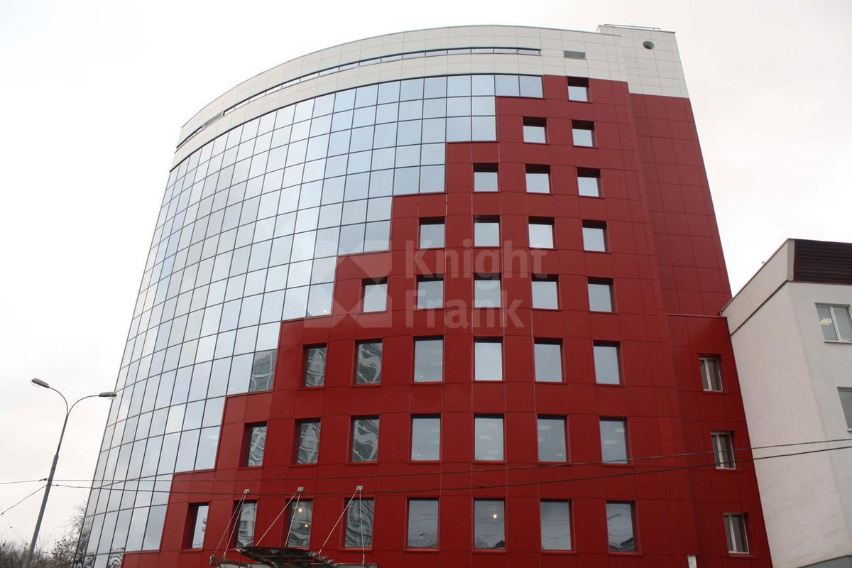 Бизнес-центр Кулон (Здание A), id id8294, фото 1