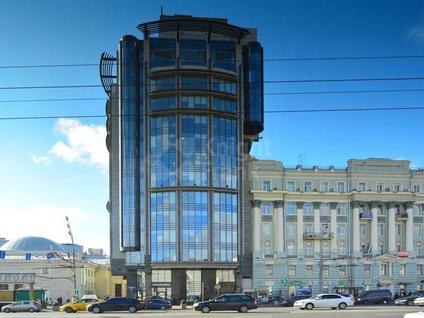 Бизнес-центр Дом Парк Культуры, id id8346, фото 3