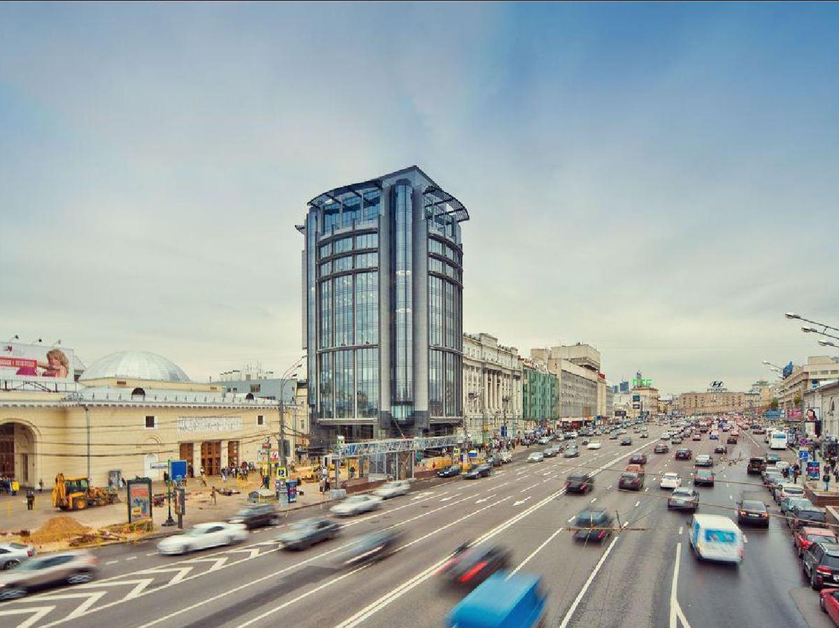 Бизнес-центр Дом Парк Культуры, id id8346, фото 2