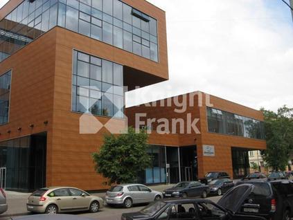 Многофункциональный комплекс Фьюжн Парк (Корпус Г), id os8353, фото 2