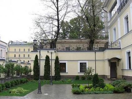 Особняк Есенинский, id id8371, фото 1