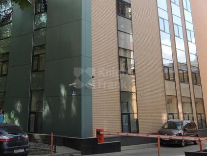 Бизнес-центр Барклай Парк, id os8456, фото 2
