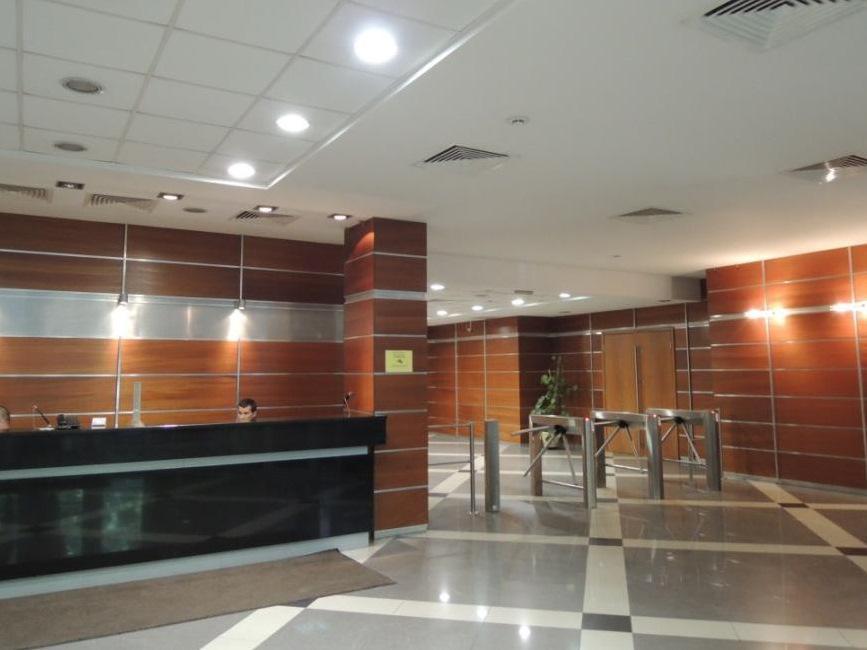 Бизнес-центр Барклай Парк, id id8456, фото 3