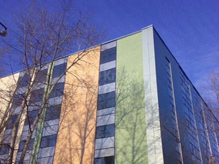 Бизнес-центр Барклай Парк, id id8456, фото 1