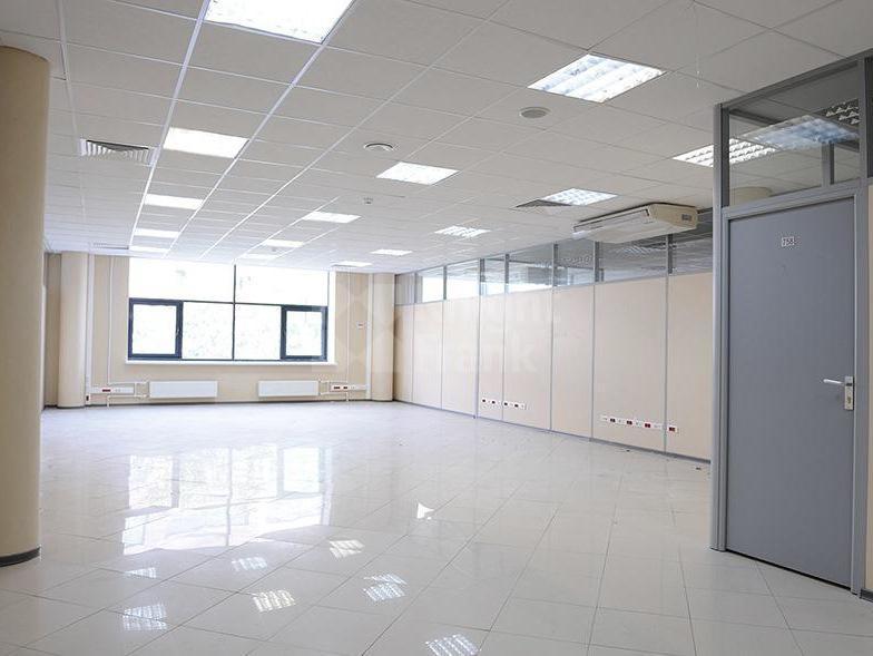 Бизнес-центр Барклай Парк, id id8456, фото 5