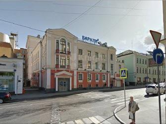 Бизнес-центр Баркли Особняк, id id846, фото 1