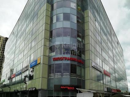 Многофункциональный комплекс Красногорск Плаза, id id8525, фото 1