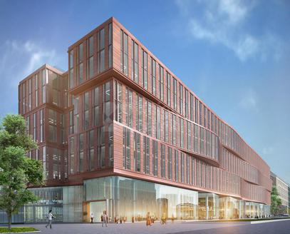Бизнес-центр Алкон II, id id8762, фото 1