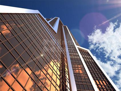 Многофункциональный комплекс Меркурий Сити, id os8783, фото 1