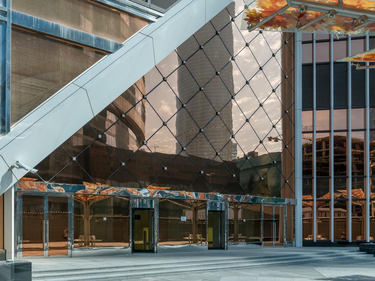 Многофункциональный комплекс Меркурий Сити, id id8783, фото 5