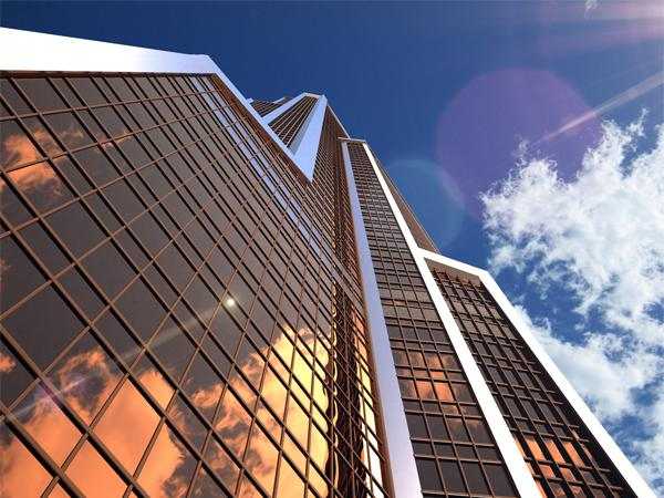Многофункциональный комплекс Меркурий Сити, id id8783, фото 1