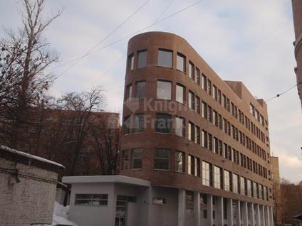 Многофункциональный комплекс Школа скульптуры А.И. Рукавишникова, id id8797, фото 1