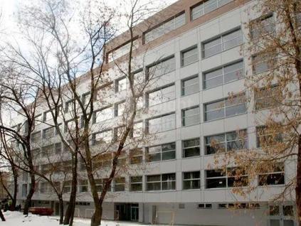 Многофункциональный комплекс Школа скульптуры А.И. Рукавишникова, id id8797, фото 2