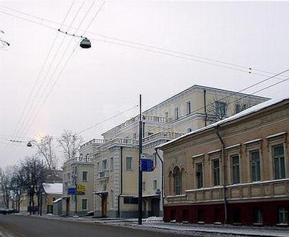 Особняк Передний двор, id id883, фото 3