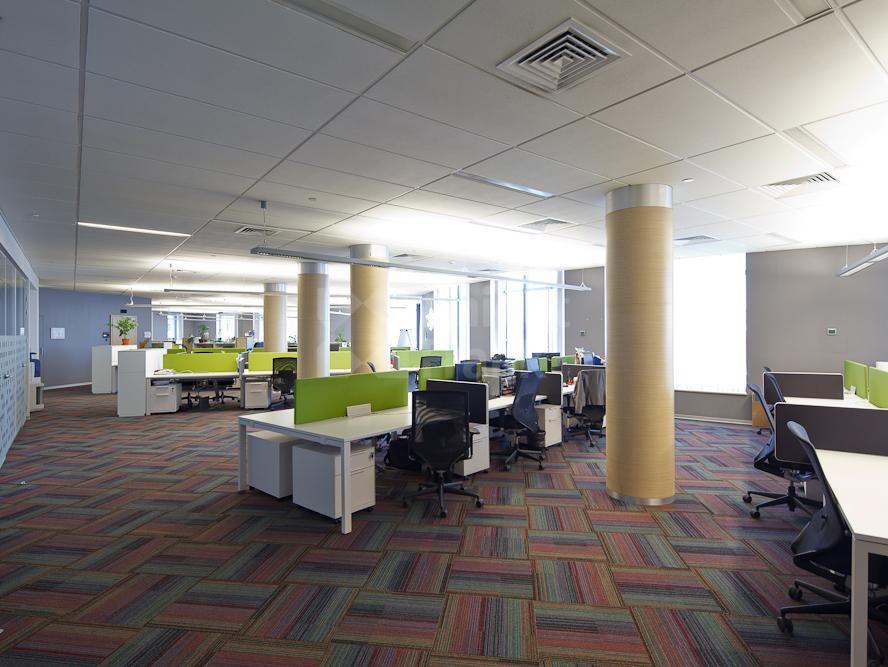 Бизнес-центр Легион I, id id887, фото 7