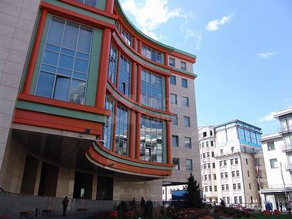 Бизнес-центр Легион I, id id887, фото 9