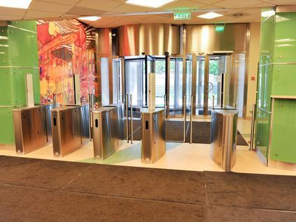 Бизнес-центр Крок, id id8895, фото 2