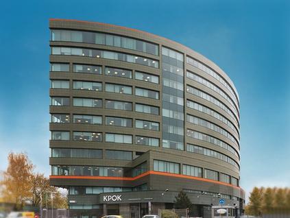 Бизнес-центр Крок, id id8895, фото 1