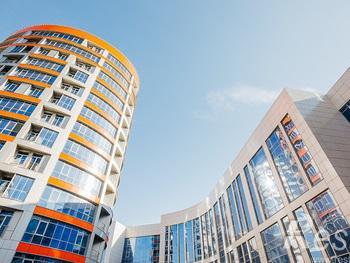 Многофункциональный комплекс Poklonka Place (Башня Е), id id8901, фото 1