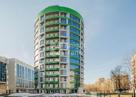 Многофункциональный комплекс Poklonka Place (Башня Е), id os8901, фото 1