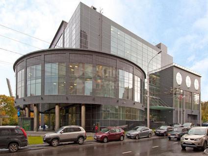 Бизнес-центр Динамо Парк, id id8920, фото 1