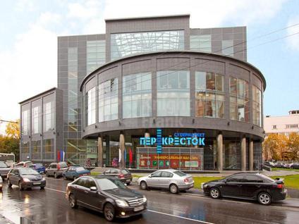 Бизнес-центр Динамо Парк, id id8920, фото 2
