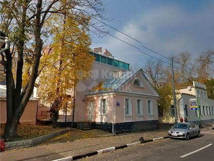 Особняк Ордынка Б. улица, 44 стр. 1, id id893, фото 1