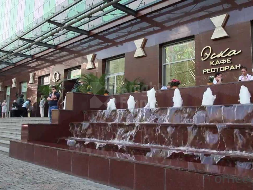 Бизнес-центр Омега Плаза I, id id8981, фото 3