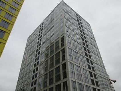 Многофункциональный комплекс Савеловский Сити (Башня 1), id os9132, фото 3