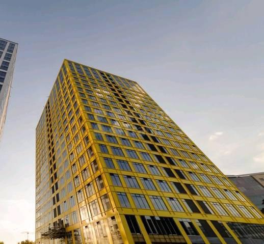 Многофункциональный комплекс Савеловский Сити (Башня 1), id os9132, фото 2