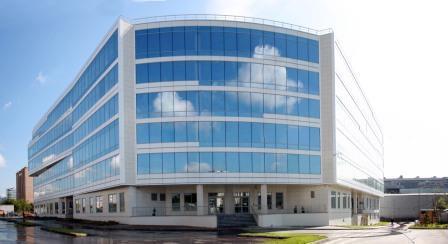 Бизнес-центр Кристалл (Строение 1), id os9158, фото 1