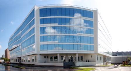 Бизнес-центр Кристалл (Строение 2), id id9167, фото 1