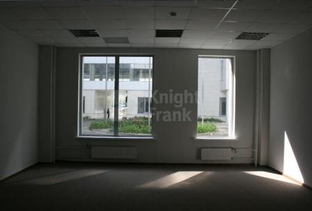 Бизнес-центр Кристалл (Строение 2), id id9167, фото 2