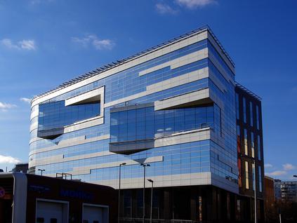 Бизнес-центр РТС (Солюшнс), id id9175, фото 1
