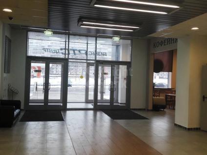 Бизнес-центр РТС (Солюшнс), id id9175, фото 3