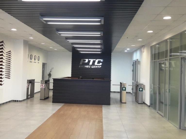 Бизнес-центр РТС (Солюшнс), id id9175, фото 6