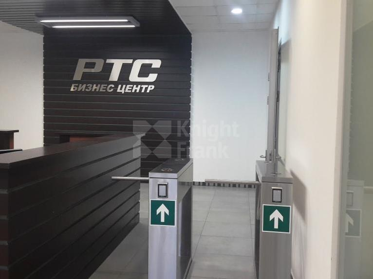Бизнес-центр РТС (Солюшнс), id id9175, фото 2