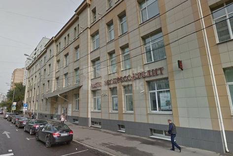 Бизнес-центр Переяславская Б. улица, 46/2, id os921, фото 1