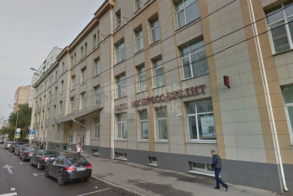 Бизнес-центр Переяславская Б. улица, 46/2, id id921, фото 1