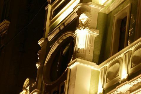 Особняк Барыковский переулок, 7, id id9237, фото 4