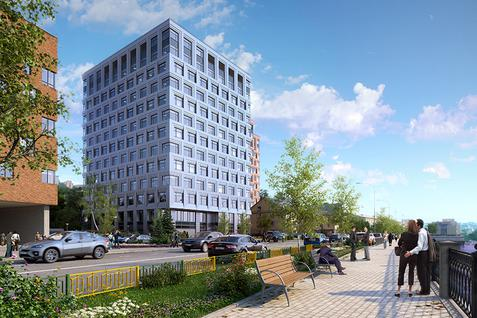 Бизнес-центр Данилов Плаза, id id9358, фото 3